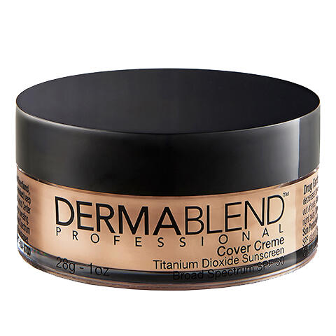 Dermablend Cover Creme Broad Spectrum