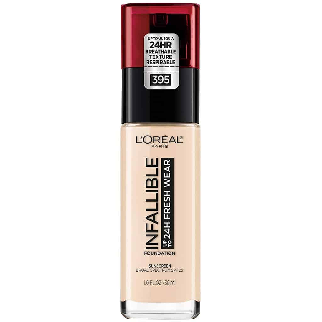 6-LOréal-Paris-Infallible-Fresh-Wear-24HR-Foundation