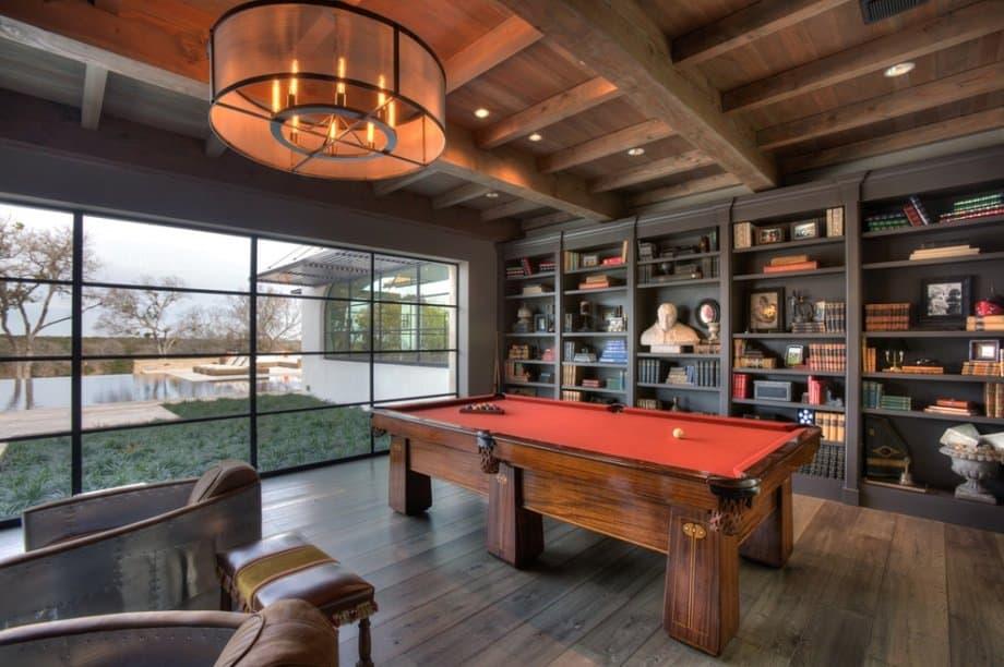 Family Room Setup Ideas