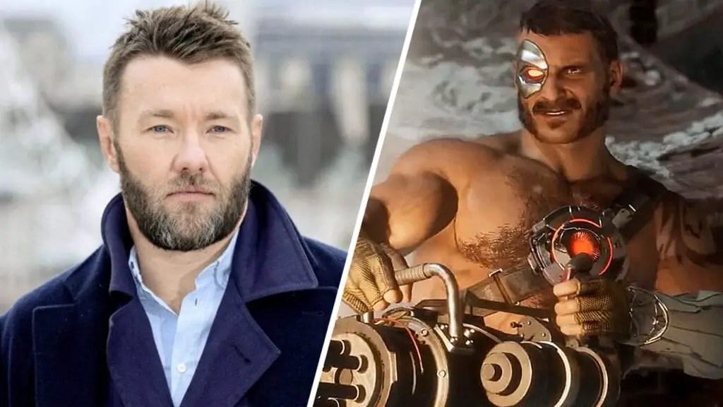 Mortal Kombat Movie Reportedly Wants Joel Edgerton As Kano
