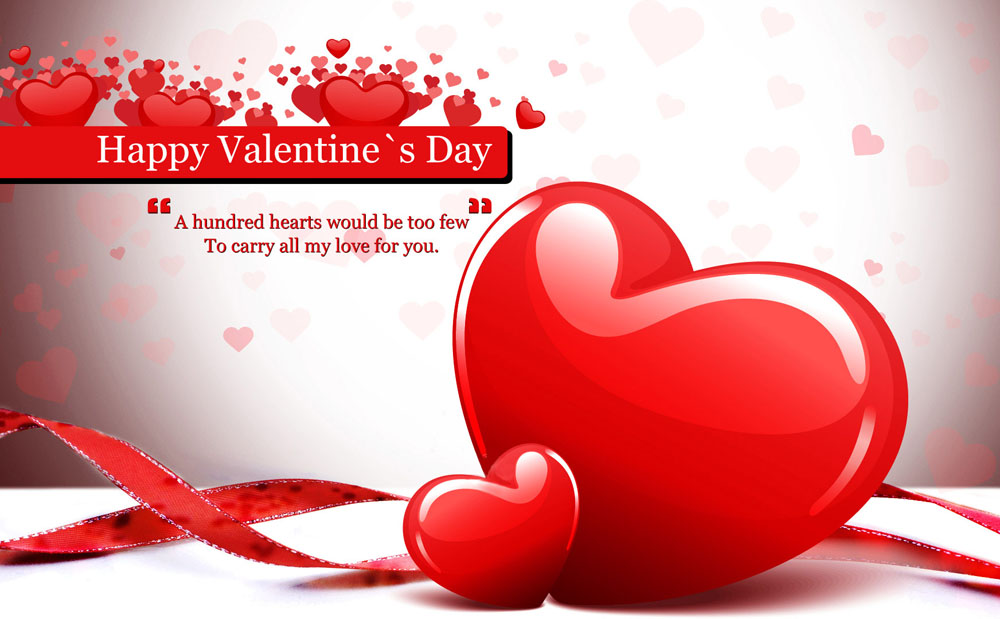 Happy valentines day Quotes, Wishes, Greetings & SMS