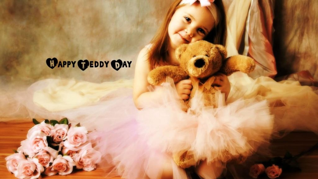teddy day images free for you