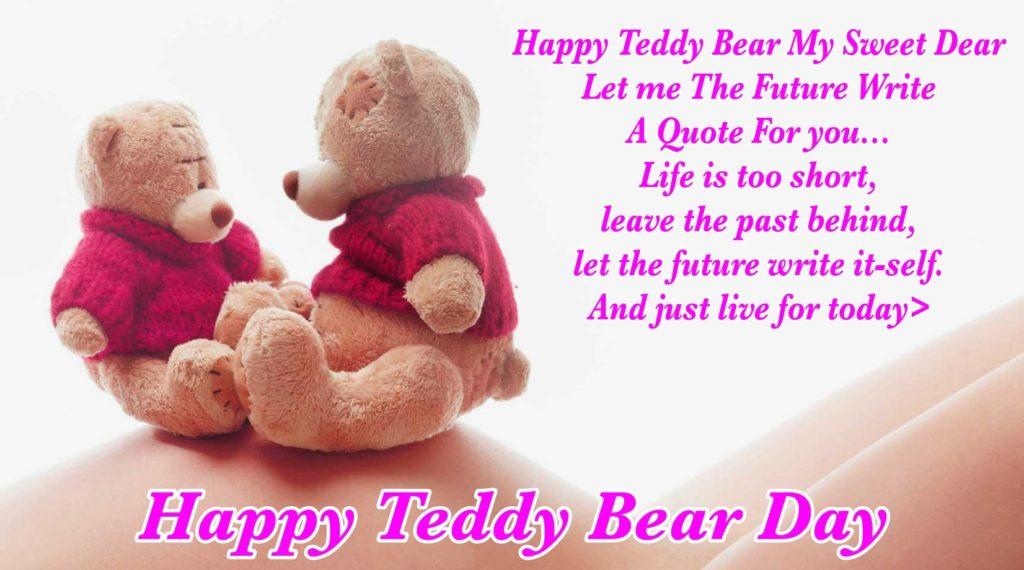 teddy day special photos