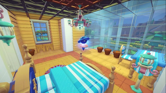 Ark Survival Evolved テーマの可愛いボクセルサンドボックス「pixark」がアナウンス、3月