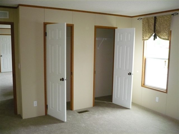 Mobile home interior doors for the lovers of not stable life