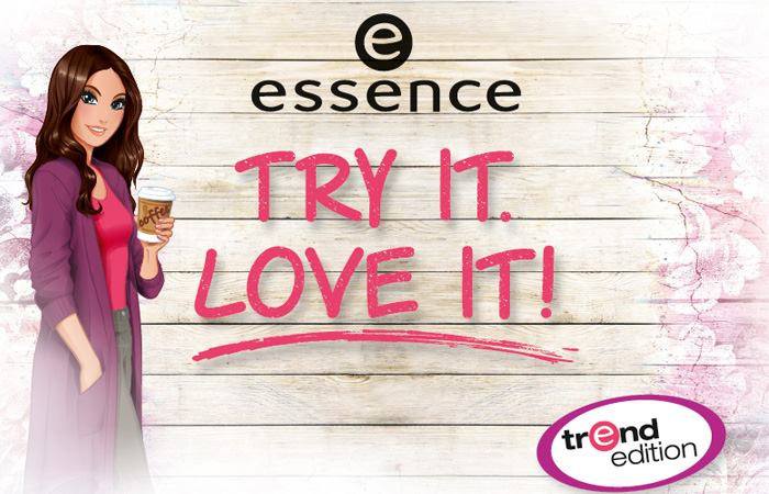 essence try it love it