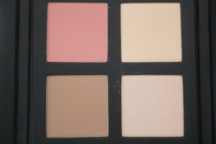catrice astrology face palette face powder