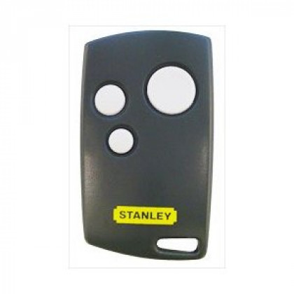 Stanley Securecode 49477 370 3352 Mini Key Chain Remote