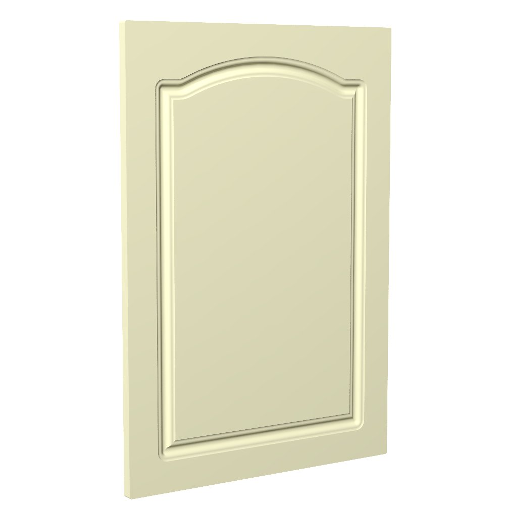 Doors To Size End Panels