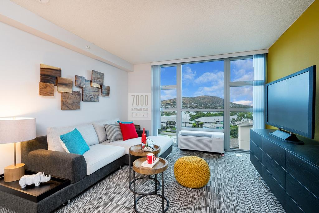 1 Bedroom Apartments Rent Oahu