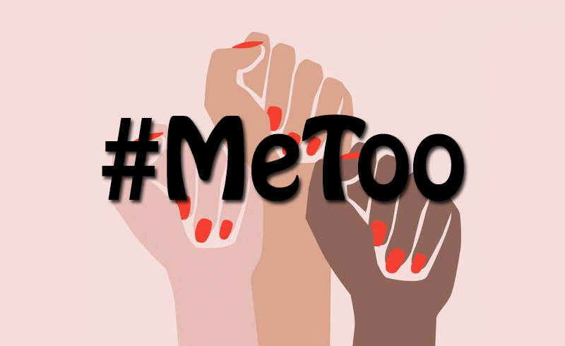 In the wake of the #metoo revolution | Dos Family