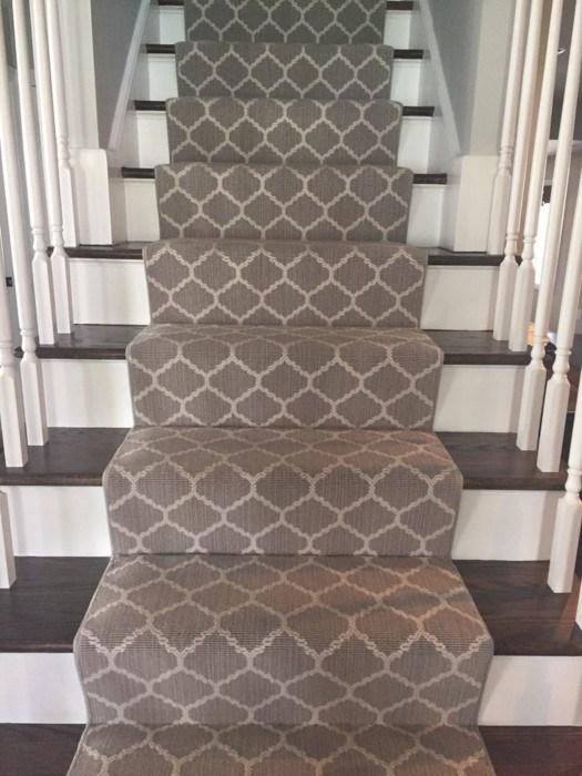 Carpet Stair Runner Carpet Runner Stair Runner | Carpet Stair Runners Near Me | Stair Treads | Wood | Flooring