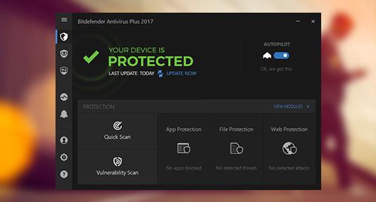 Best Firewall And Antivirus 2017
