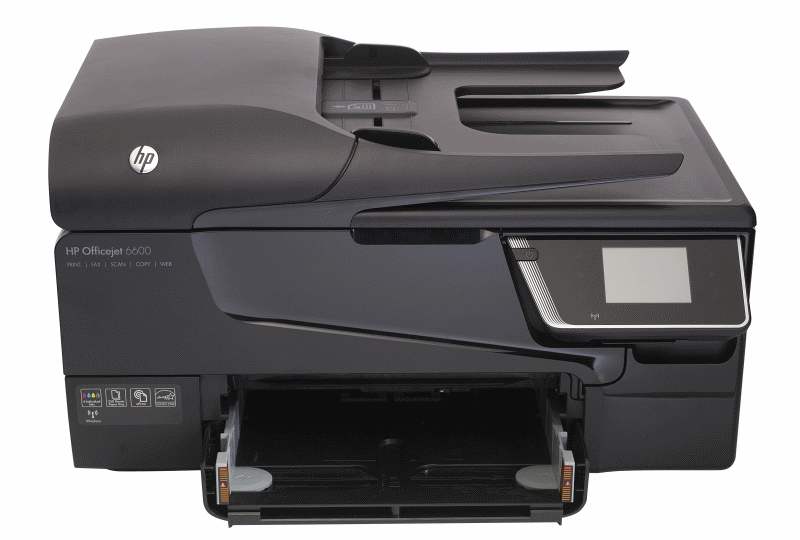 Hp Officejet 6600 All In One Printer Series Download At