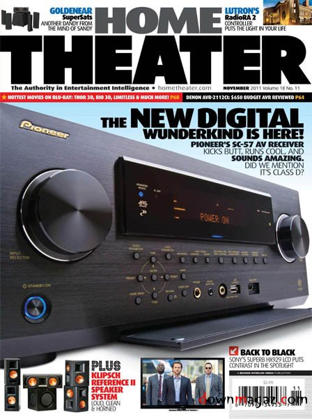 Home Theater November 2011 187 Download Pdf Magazines