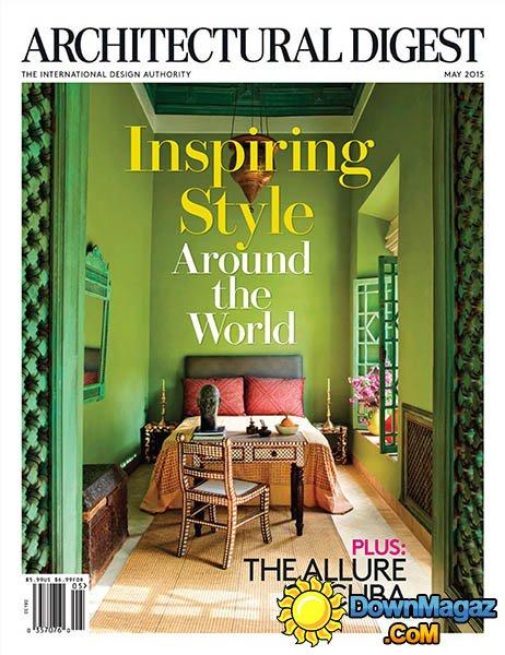 Interior Digest Magazine