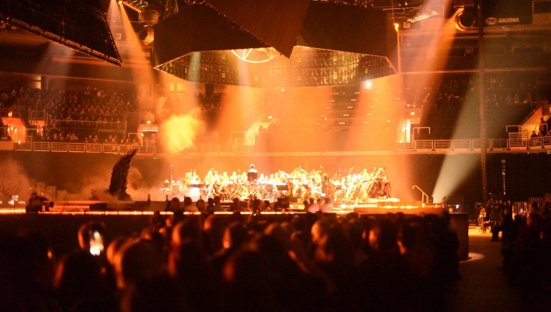 Led Arena Lights