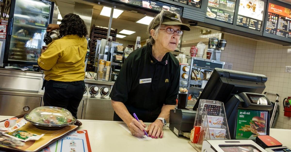 Fast Food Restaurants 45406