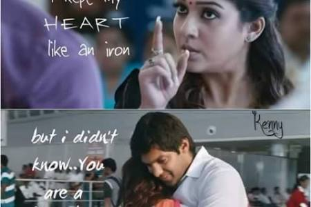 Sad Love Quotes With Tamil Movie Images Nemetasaufgegabeltinfo