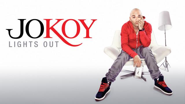 Jo Koy Lights Out Full