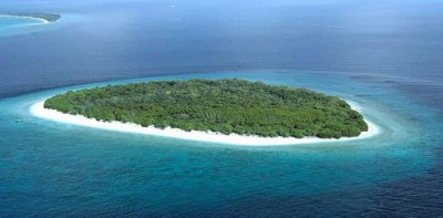 The meaning and symbolism of the word - Island
