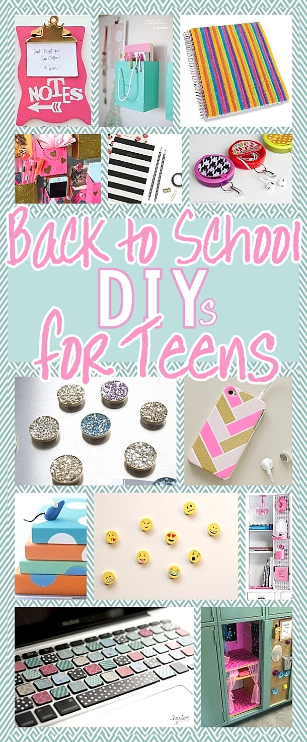 How To Ideas For School Projects Home Decorating Ideas