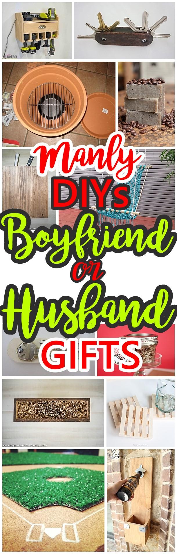 Good Ideas Christmas Husband