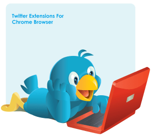 Twitter Extensions For Chrome