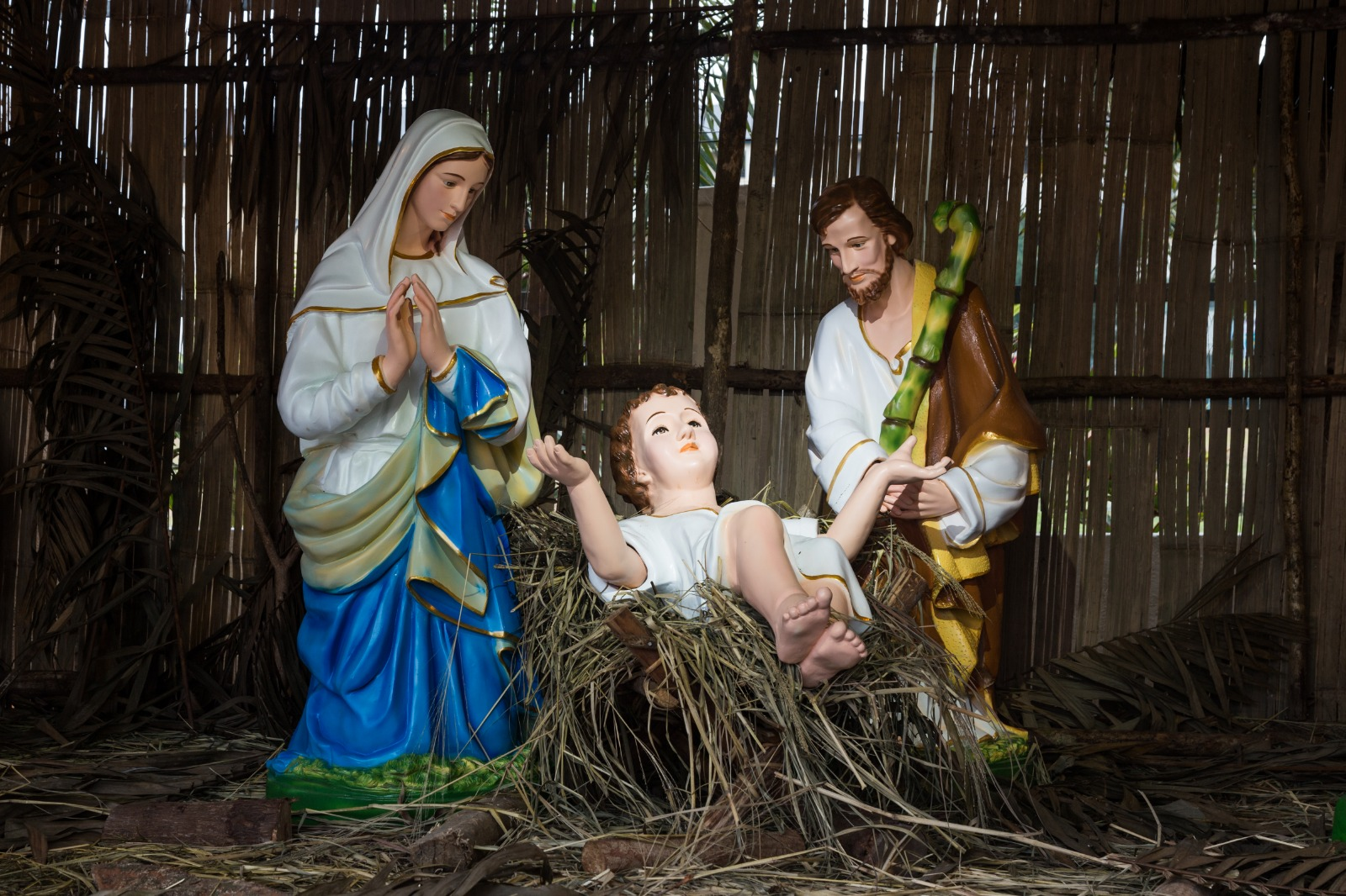 Focus on the Real Reason for Christmas. Honour the birth ...