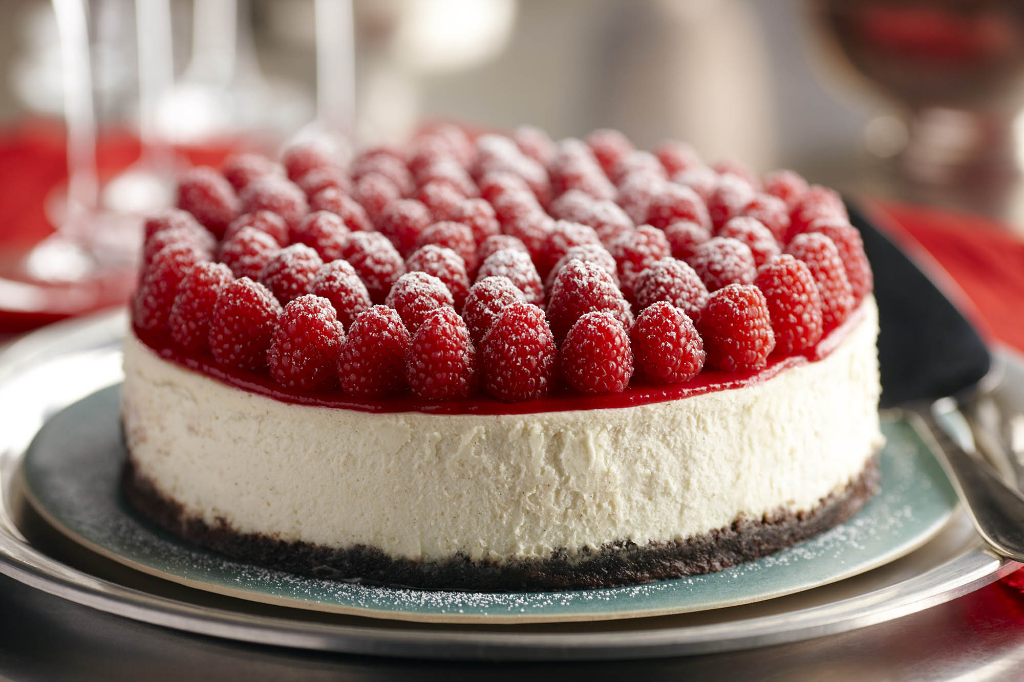 Quick And Easy Cake Recipes