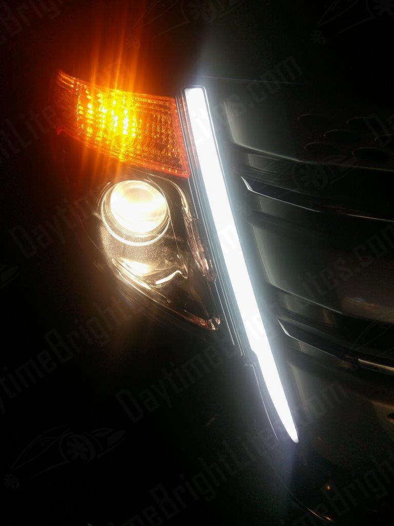Auto Interior Led Lights
