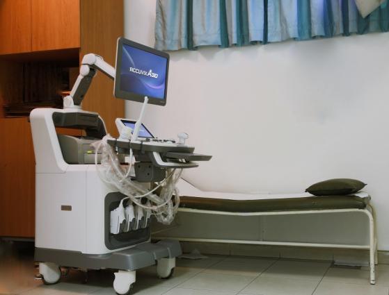 Knee Machine Mri