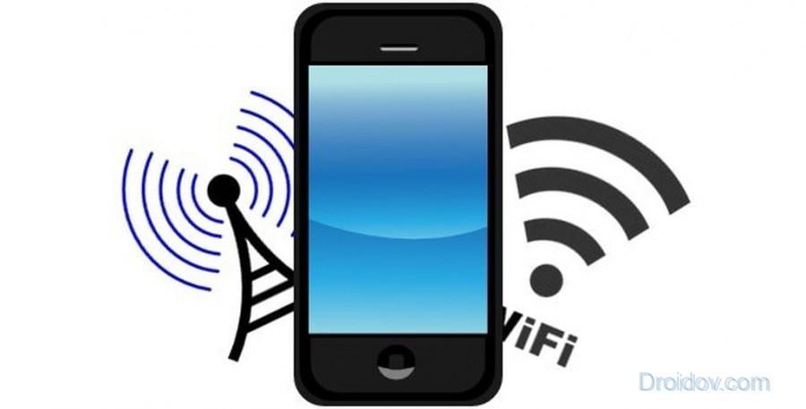 Jak distribuovat mobilní internet z telefonu