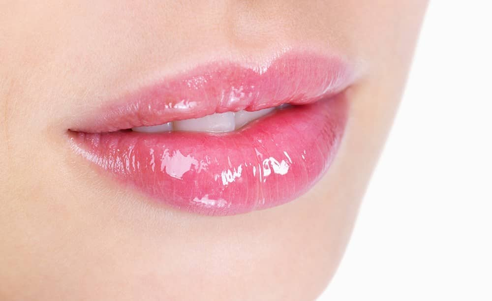 Lip Hair Upper Laser Removal