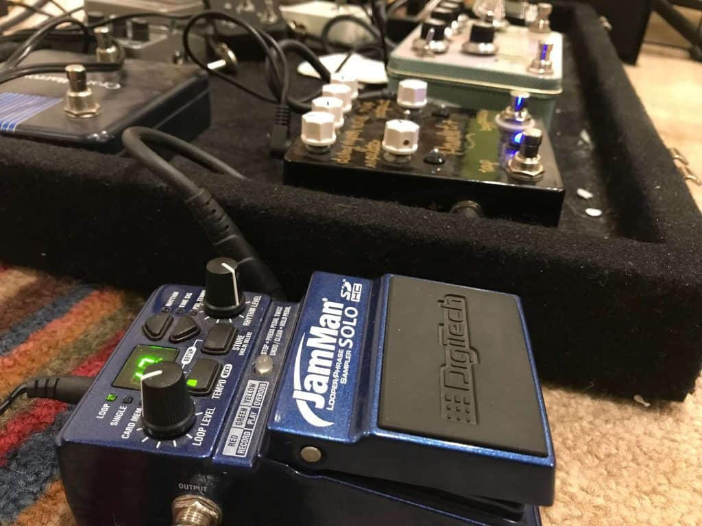 Guitar Pedal Best Harmony