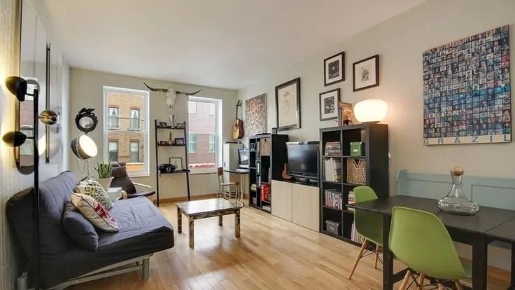 Knickerbocker Apartments New York City