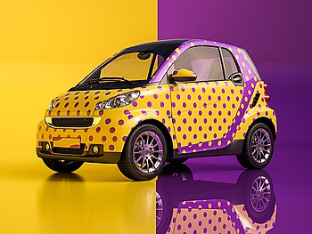Useful Tips on Choosing the Best Car Wrap Design Templates   Dscoopx Both small and large businesses use car wraps to advertise their brand   They find it low cost and effective to reach their target audience