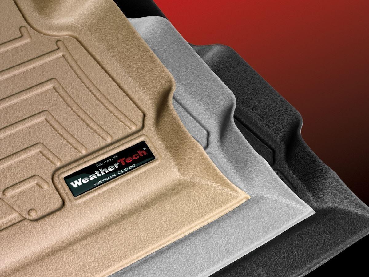 Dsi Automotive Weathertech Floor Liners