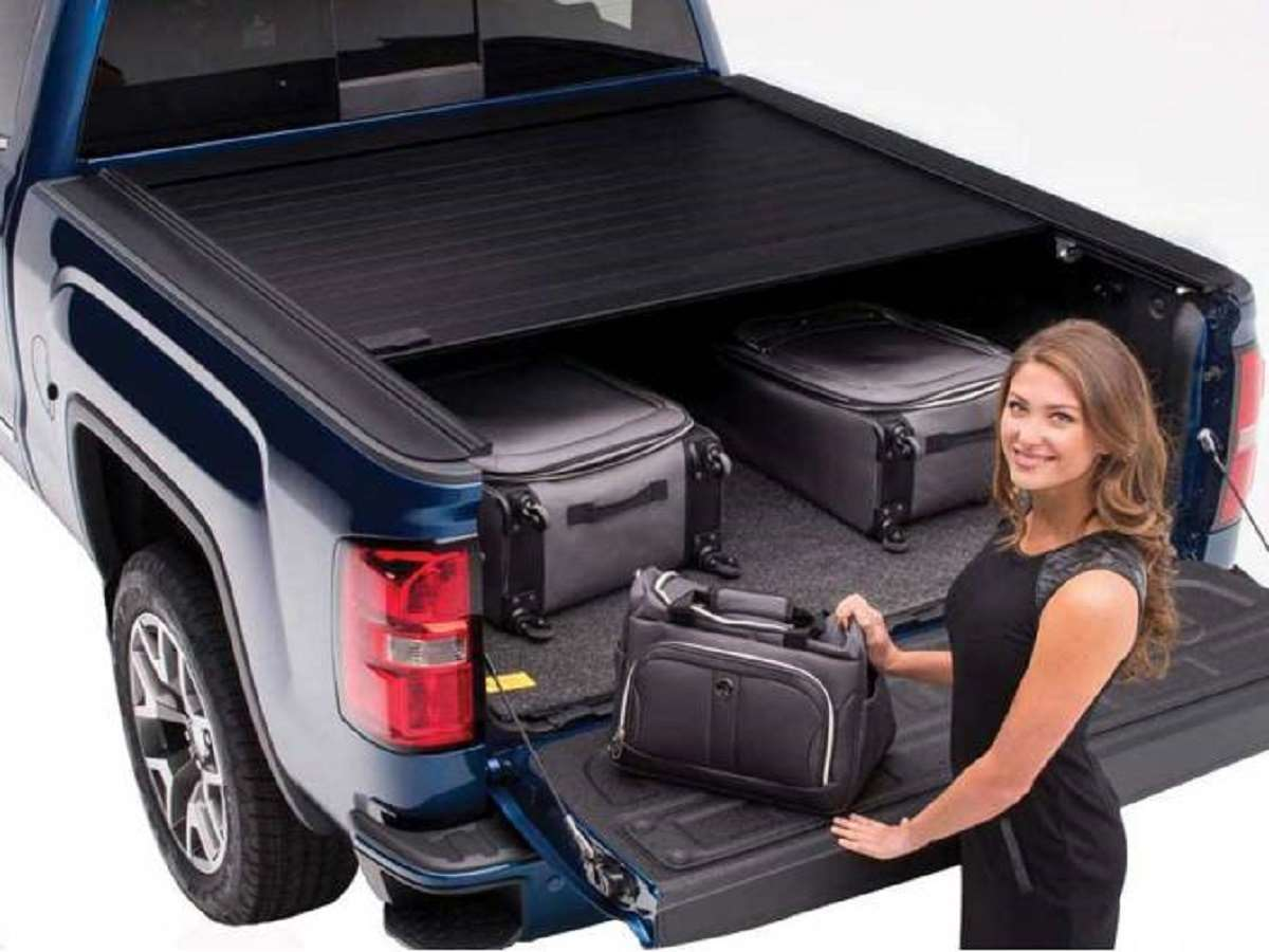 Dsi Automotive Retrax Retraxpro Mx Retractable Tonneau Cover