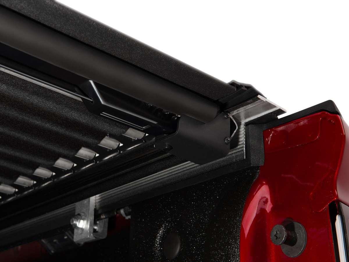 Dsi Automotive Bak Industries Revolver X4 Hard Rolling