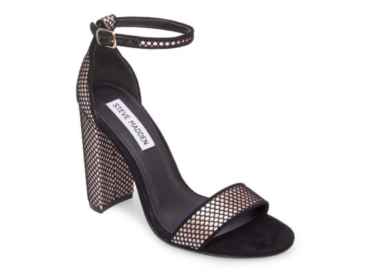 7e9bccb5e6a Steve Madden Carrson Sandal Women s Shoes Dsw