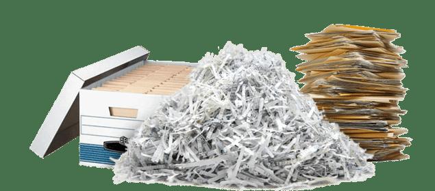 Yard Waste Shredder