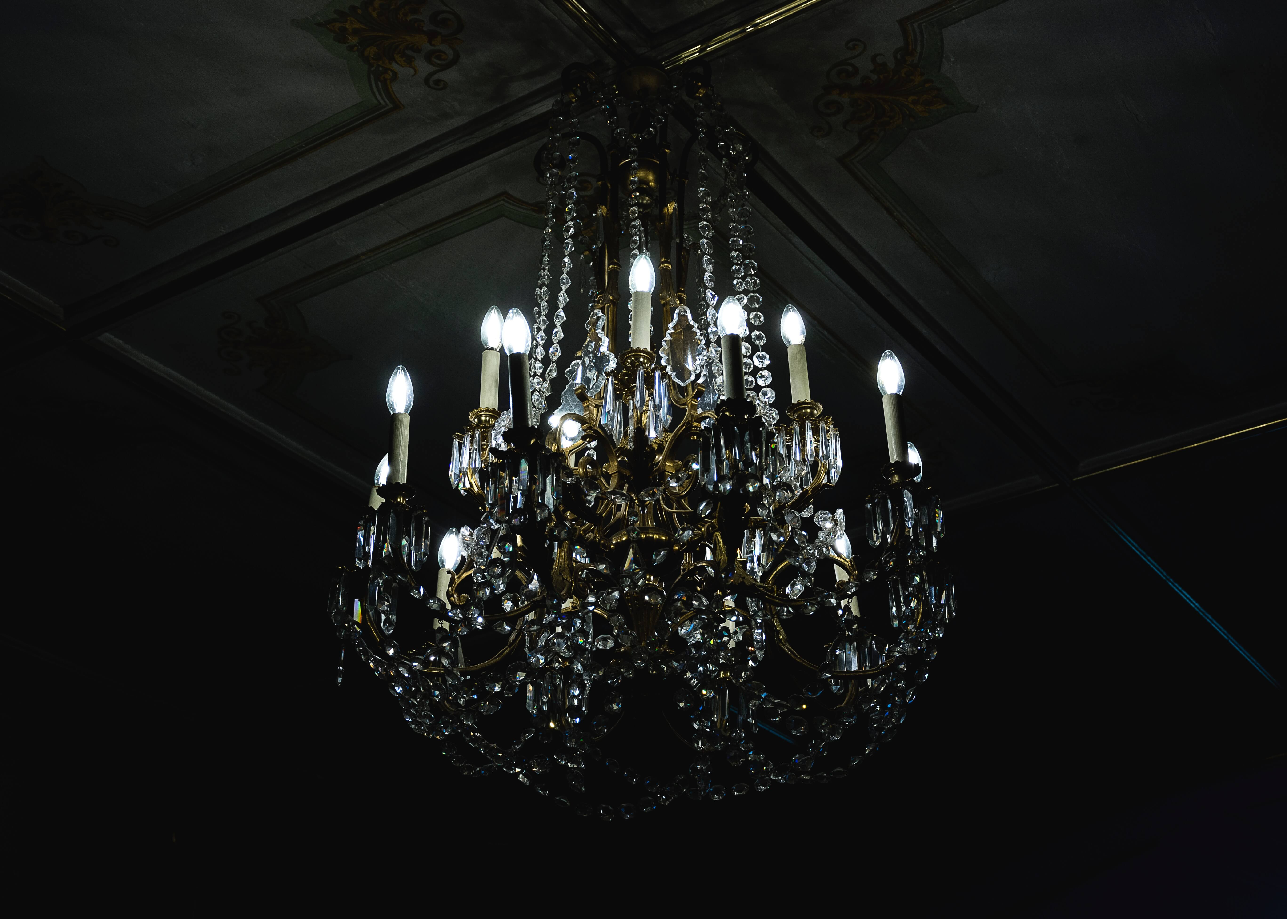 Chandeliers   Browse Our Selection Of Chandeliers   M   M Lighting How To Find The Right Chandelier Size