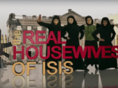 """The Real Housewives of ISIS"": muslimische Satire und die Frage nach der Moral"