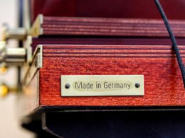 """Made in Germany"": Exportboom geht weiter"