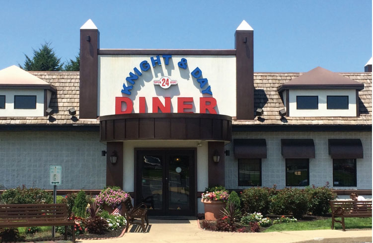knight and day diner - 751×489