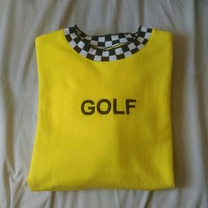 90% off Golf Wang Tops - Read! ODD FUTURE GOLF WANG ...