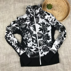 e47bb4d1e4e61 Lululemon Athletica Jackets & Coats Brisk Bloom Jacket Poshmark