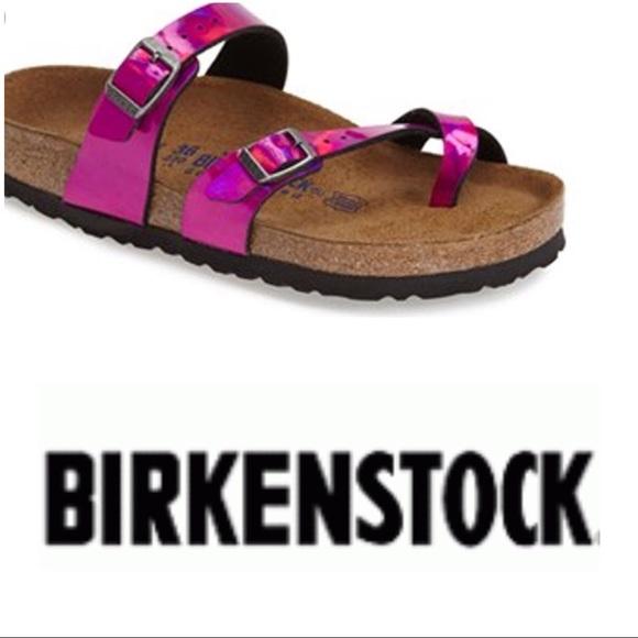 73% off Birkenstock Shoes - Birkenstock, mayari soft bed ...