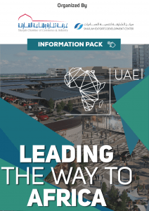 Trade Mission East Africa 2018 Information Pack
